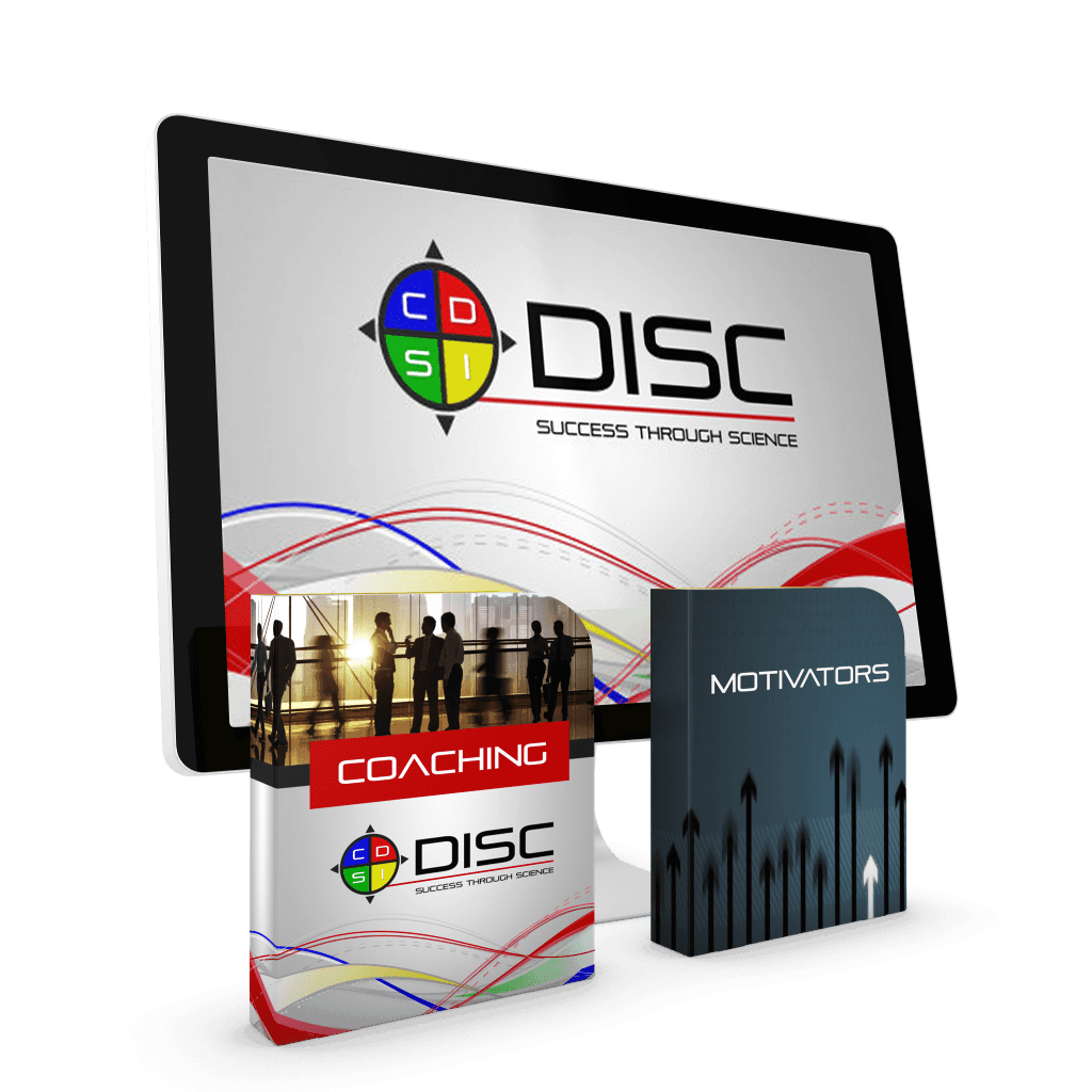 DISC Coaching and Motivators Assessment