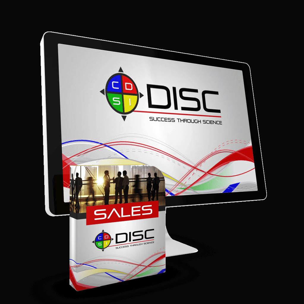 DISC Sales Assessment
