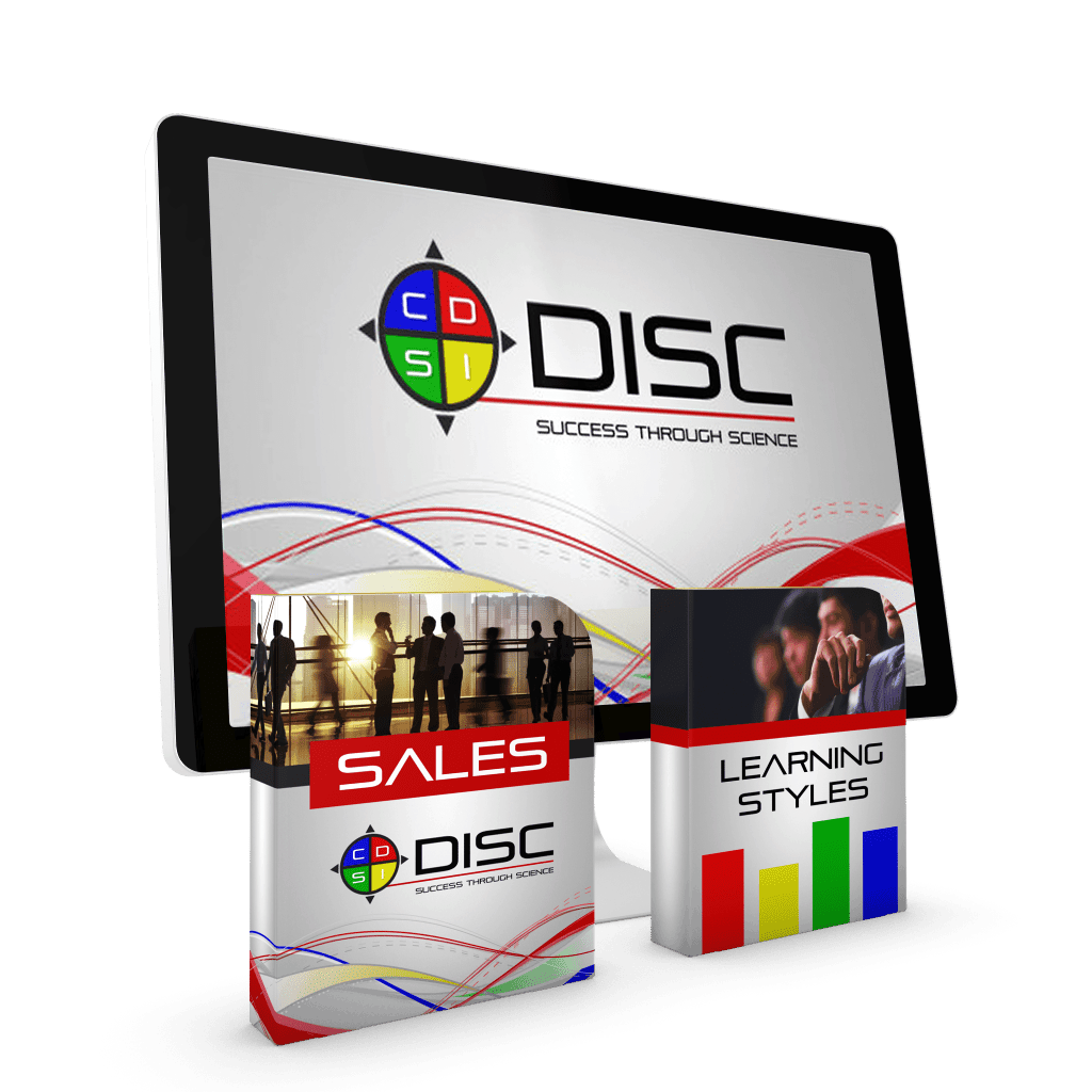 DISC Sales and Learning Styles Assessment
