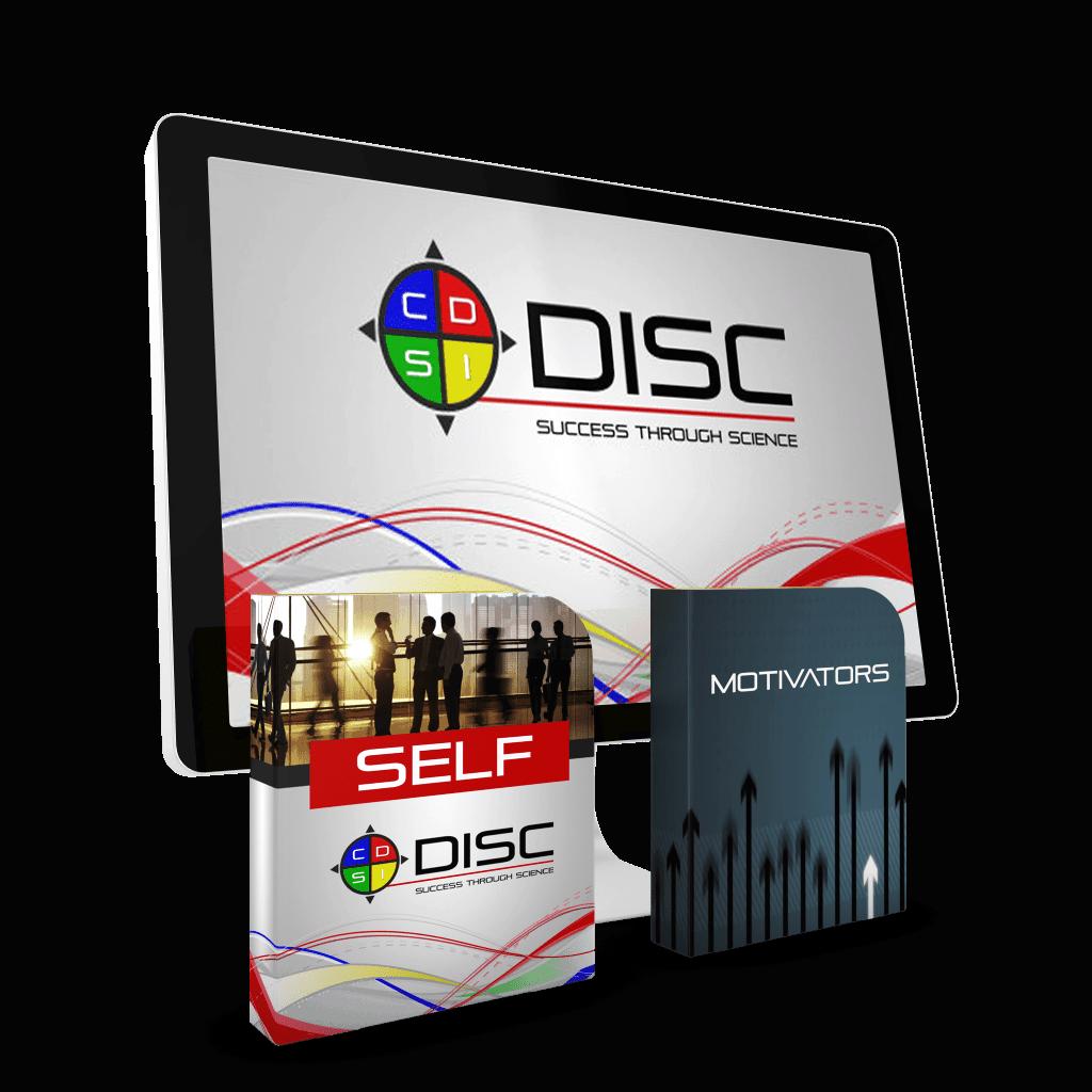 DISC Self and Motivators Assessment