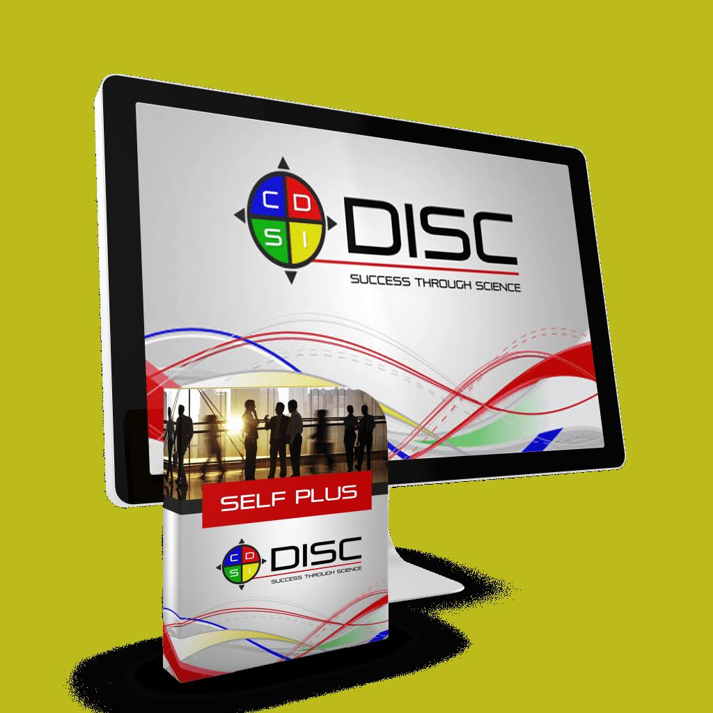 DISC Self Plus Assessment