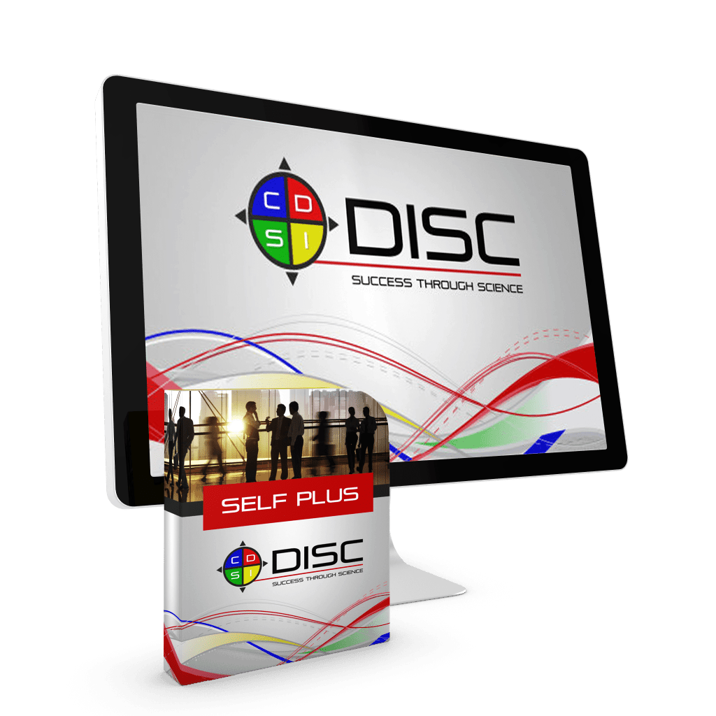 DISC Self Plus Assessment